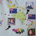 1. Ziel: Australien / Neuseeland