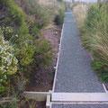 Muss es immer so ein kuenstlicher angelegter Boardwalk sein?