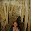 Zu guter letzt waren wir noch in der Aranui Cave,...