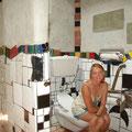 Und an dieser Stelle will ich betonen... das ist kein Museum oder so... dies sind wirklich die ganz normalen oeffentlichen Toiletten, die jeder benutzen kann!!!!