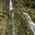 Eigentlich habe ich mir ja ein Wasserfallfotoverbot auferlegt...