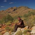 Wanderung zum Mt. Sonder Lookout