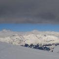 Wolken können optisch sehr reizvoll sein. Oder?