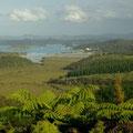 Bay of Islands...