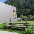 Kindschi, Schiers - Picnicbank