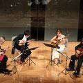 ARSNOVA Mandolin Quartet 2011.10.8 @kaerucamera