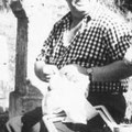Антонов А.Т. На этюдах 80-е