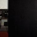 """Евграфов С,В. """"Интерьер с чёрным и белым"""" (х.м., 80х60), 2013, 2016 г."""