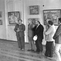 Выставка Титова В.Н.