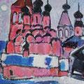 """Тимошкина Д.В. """"Март.""""2011. Х.,м. 40х45"""