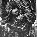 """Храменков С.В """"Боян"""".диптих""""Отечество"""". 2009"""