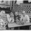 Леонов В.Г. Фото семья.