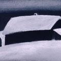 Дик П.Г. .Из баньки 2000 пастель, уголь 32х49