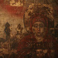 Черноглазова С.И. Реставрация живописи 17 века Введенский собор. Город Чебоксары.