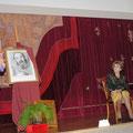 Открытие выставки В.Я. Юкина. 2010.