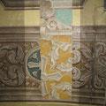 Черноглазова С.И. Реставрация росписи Свято-троицкой церкви город Орел. 2013-2014 года