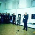 Антонов А.Т. Персональная Выставка 2002