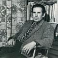 Калинин В.Д.  портрет 1970гг.