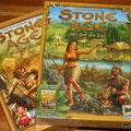 """Stone Age Erweiterung """"Mit Stil zum Ziel"""""""