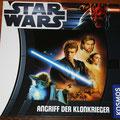 Star Wars - Angriff der Klonkrieger