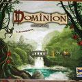 Dominion 5. Erweiterung Hinterland