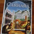Paläste von Carrara