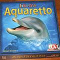 Aquaretto - Legespiel (selber Spieleverlag)