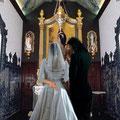 Madeira - die Hochzeit