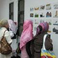 Elke Seppmann: Projekt Picture-Postcards | Ansichtskarten