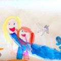 Elsa in Ana