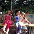 Eva, Jaey in Nelle