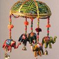 Home Decor (傘の下の象さん)