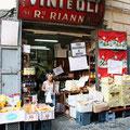 Scappa Napoli - les vins et huiles