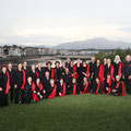 Notre groupe en Octobre 2010