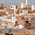 Tamezret, Tunezja