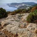Półwysep Keri, Zakynthos, Grecja