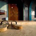 Błękitny Meczet, Colakli, Turcja