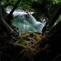 Park Narodowy Jezior Plitwickich, Chorwacja