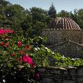 Klasztor Moni Thari, Rodos, Grecja
