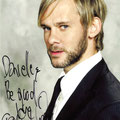 Dominic Monaghan – Charlie Pace