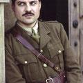 Daniel Pirrie as Major Bryant