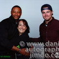 David Ramsey – John Diggle & Stephen Amell – Oliver Queen