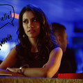 Janina Gavankar as Detective McKenna Hall