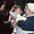 Di Botcher as Nanny West