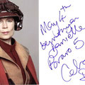 Celia Imrie - Fighter Pilot Bravo 5