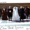 Oliver Ford Davies - Sio Bibble