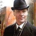 Iain Glen as Sir Richard Carlyle