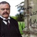 Kevin McNally as Mr Bryant