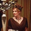 Samantha Bond as Lady Rosamund Painswick