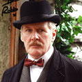 David Robb as Dr Clarkson